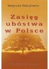 ZASIEG UBOSTWA W POLSCE