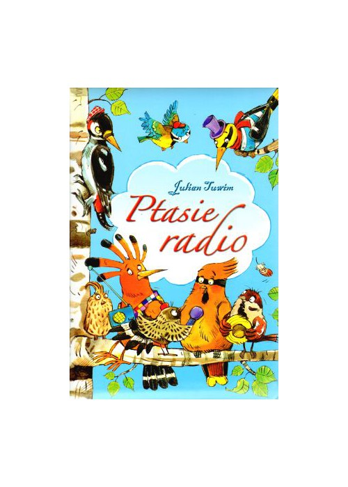 Ptasie Radio Quo Vadis Bookstore