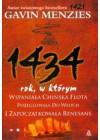 1434 ROK W KTORYM CHNSKA FLOTA POZEGLOWALA DO WLOCH