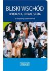 BLISKI WSCHOD. JORDANIA, LIBAN, SYRIA