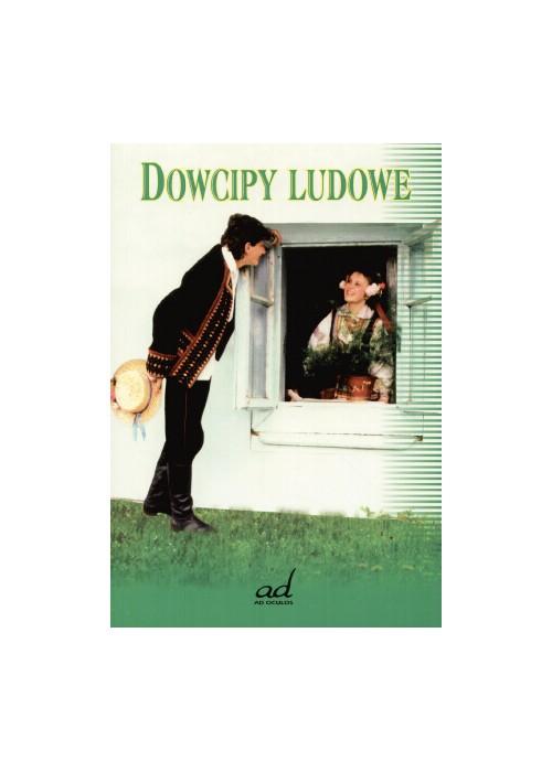 Dowcipy Ludowe Quo Vadis Bookstore