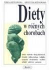 DIETY W ROZNYCH CHOROBACH
