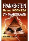 FRANKENSTEIN. SYN MARNOTRAWNY
