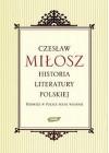 HISTORIA LITERATURY POLSKIEJ.
