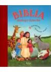 BIBLIA MALEGO DZIECKA. 5 MINUTOWE OPOWIESCI