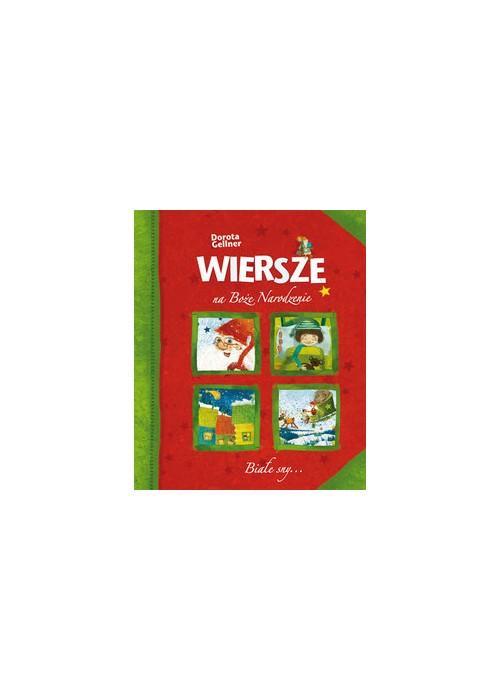 Wiersze Na Boze Narodzenie Quo Vadis Bookstore