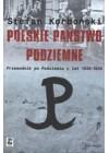 POLSKIE PANSTWO PODZIEMNE