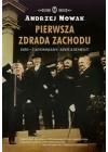 PIERWSZA ZDRADA ZACHODU. 1920 - ZAPOMNIANY APPEASEMENT
