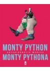 MONTHY PYTHON AUTOBIOGRAFIA WEDLUG MONTHY PYTHONA