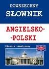 POWSZECHNY SLOWNIK ANGIELSKO-POLSKI. SLOWNIK TEMATYCZNY