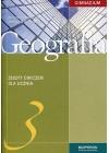 GEOGRAFIA 3 - ZESZYT CWICZEN DLA UCZNIA  - GIMNAZJUM