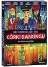 CORKI DANCINGU