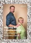 MIKOLAJ REY I JANINA MOLEK 40 PRZEPISOW KROLOWEJ FASOLI