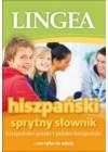 HISZPANSKI. SPRYTNY SLOWNIK. HISZPANSKO-POLSKI, POLSKO-HISZPANSKI