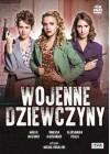 WOJENNE DZIEWCZYNY - DVD