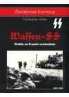 WAFFEN SS - PIEKLO NA FRONCIE WSCHODNIM