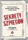 SEKRETY SZPIEGOW