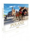 POLAND - 1000 YEAR IN THE HEART OF EUROPE - MALY FORMAT