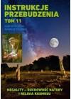 INSTRUKCJE PRZEBUDZENIA TOM 11 - MEGALITY - DUCHOWOSC NATURY I RELIGIA KOSMOSU