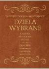 DZIELA WYBRANE - KARIERA NIKODEMA DYZMY, ZNACHOR, PROFESOR WILCZUR