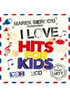 I LOVE HITS FOR KIDS