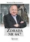 ZDRADA NR 447