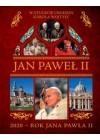 JAN PAWEL II. W STULECIE URODZIN KAROLA WOJTYLY. 2020-ROK JANA PAWLA II