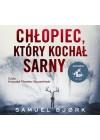 CHLOPIEC, KTORY KOCHAL SARNY