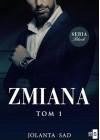 ZMIANA. TOM 1. SERIA BLACK