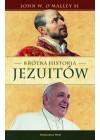 KROTKA HISTORIA JEZUITOW