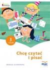 CHCE CZYTAC I PISAC TRZYLATEK