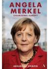 ANGELA MERKEL CESARZOWA EUROPY