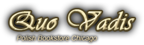 Quo Vadis Bookstore