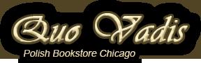Quo Vadis Bookstore