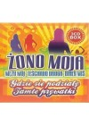 ZONO MOJA ( BOX 3- PLYTOWY)