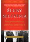 SLUBY MILCZENIA