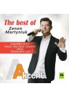 THE BEST OF ZENON MARTYNIUK