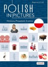POLISH IN PICTURES. DICTIONARY, PHRASEBOOK, GRAMMAR