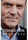 DONALD TUSK-SZCZERZE
