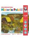 HISTORIA POLSKI GRA EDUKACYJNA