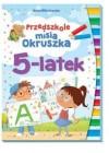 PRZEDSZKOLE MISIA OKRUSZKA 5 LATEK